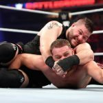 WWE Battleground 2016 (July 24) Results & Review