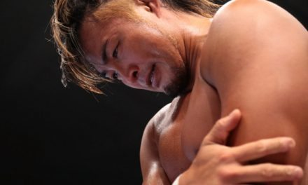 New Japan Purocast – NJPW G1 Climax 26 Nights 1-4 Preview