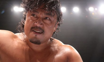 Hirooki Goto & How To Define The Greats