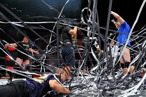 Big Japan Wrestling Ryogokutan 2016 (July 24) Results & Review