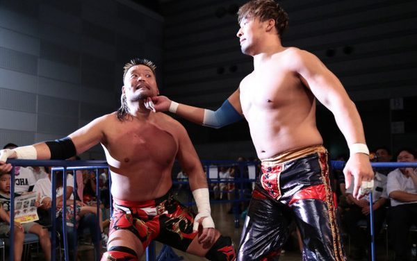 NJPW G1 Climax 26 Night 5 (July 25) Results & Review