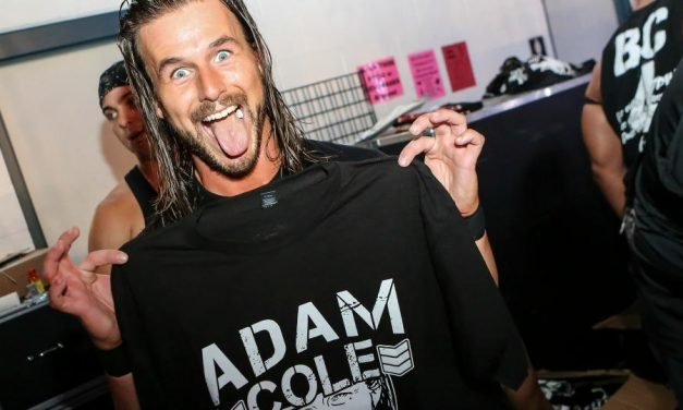We Must Protect Adam Cole, Or ROH & NJPW's Puzzling Relationship