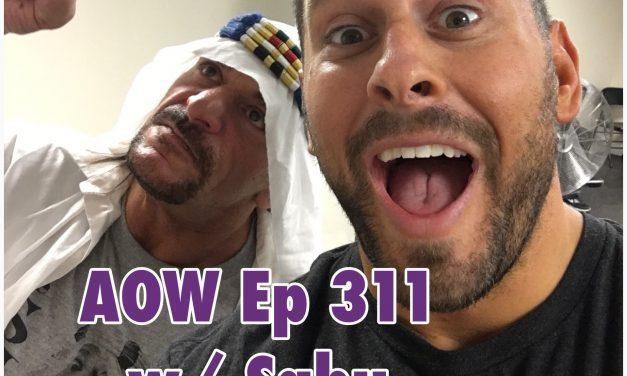 Wrestling Podmass (July 29): The Week In Pro Wrestling Podcasts