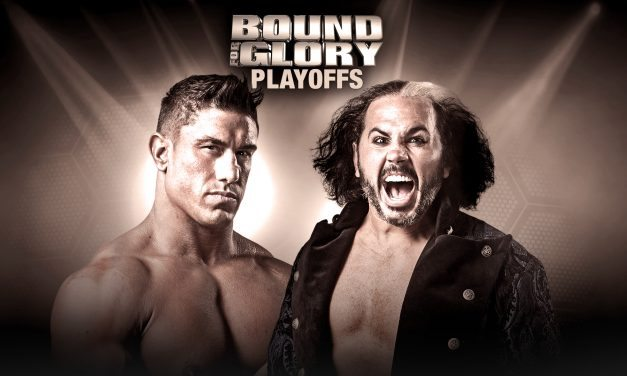 TNA Impact Wrestling on Pop TV (July 28): Bound for Glory Playoffs
