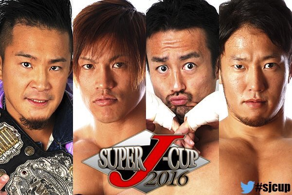 Super J-CUP 6th Stage – First Round Preview