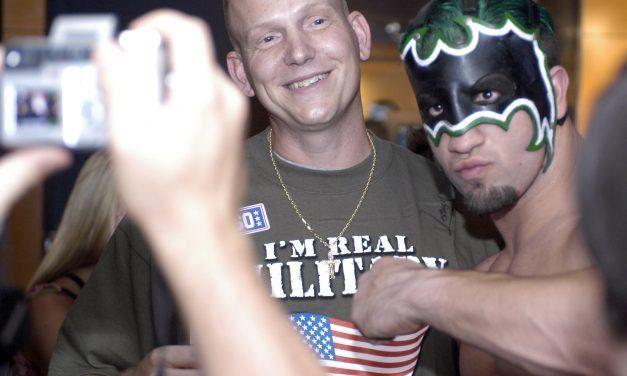 Wrestling Podmass (July 8): The Week in Pro Wrestling Podcasts
