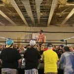 SMASH vs. CHIKARA (July 24) Results & Review