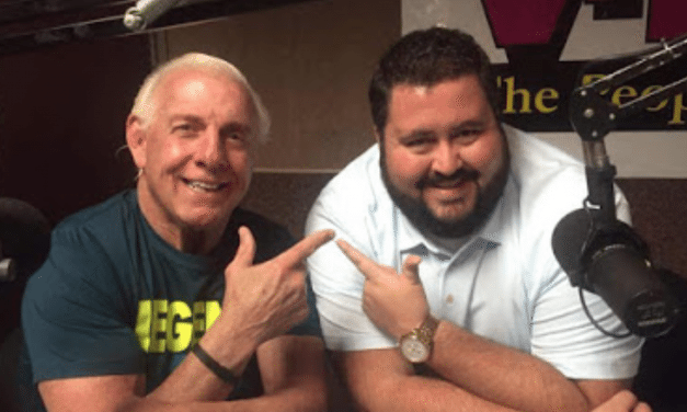Wrestling Podmass (July 1): Konnan leaves, Ric Flair arrives at MLW
