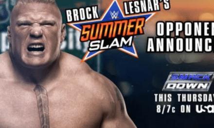STR 159: Lesnar's Opponent, Cody Rhodes hoax, NXT Power Rankings & more!