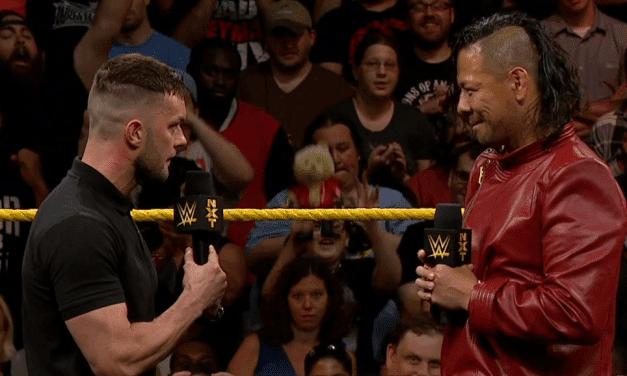 The WWE Draft Isn't Going to Kill NXT
