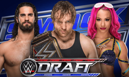 WWE Draft Prep: A look into the WWE Draft Rules & Talent List