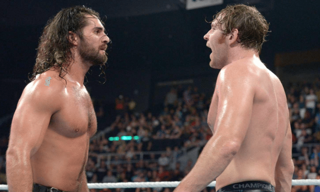 STR 161: WWE Draft & NXT, Brock Lesnar, Top 100, Mailbag