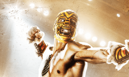 Ultima Lucha of the Hidden Temple, Part 2: The Finale Has Some Issues