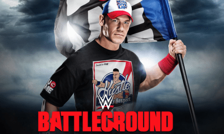 WWE Battleground 2016 Preview & Predictions: WWE Title 3-Way