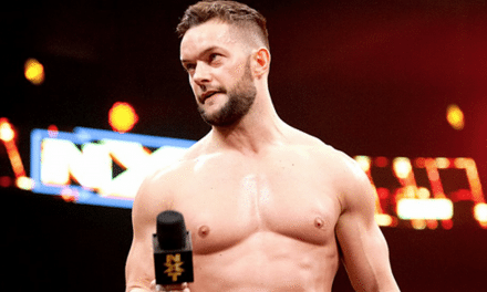 AV Club's LaToya Ferguson joins STR to talk WWE Draft & more!