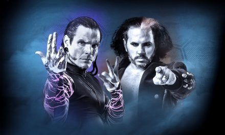 A Roadmap For TNA Wrestling Moving Into 2017