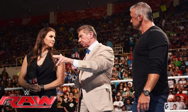 WWE Monday Night RAW (July 11) Results & Review
