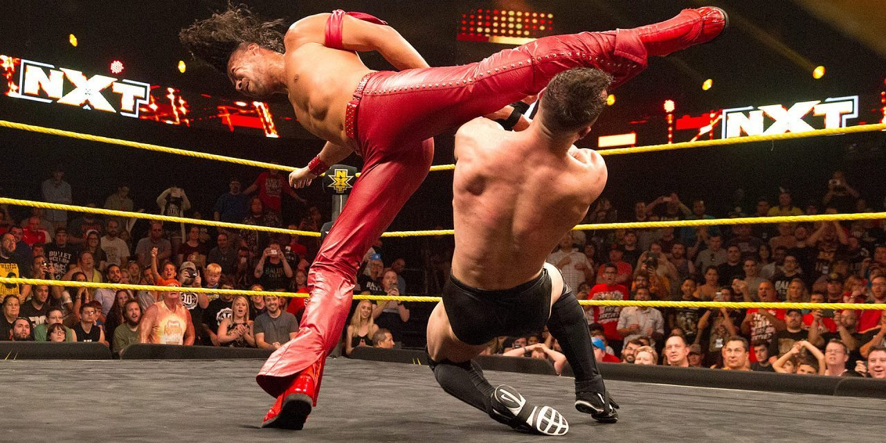 On Spoilers, NXT, the CWC and the IWC