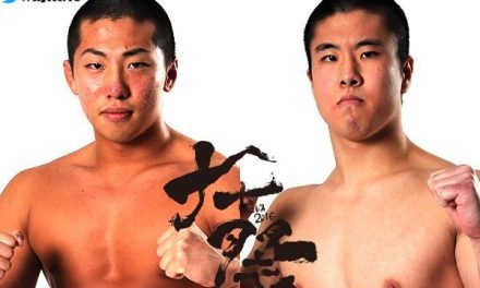 Japan's Up-and-Coming Talent (Part 2: NJPW's Younger Lions)