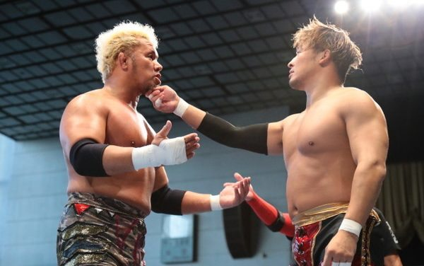 New Japan Purocast – G1 Climax 26 MVPs & more