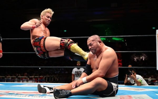 NJPW G1 Climax 26 Night 13 (August 6) Results & Review