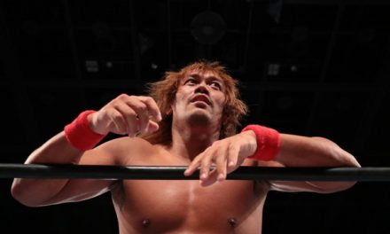 VOW Flagship: G1 Climax Finals Preview, Loaded SS Weekend & more