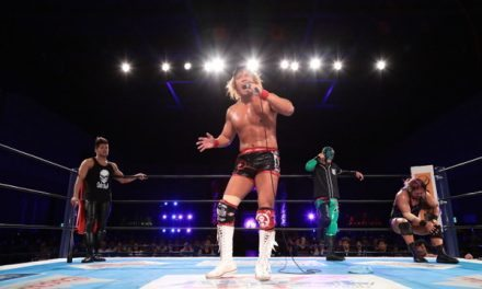 NJPW G1 Climax 26: Night 14 (August 7) Results & Review