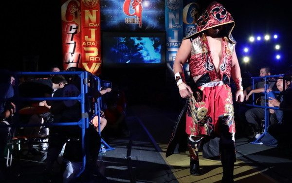 What's The Scenario? Who Can Get to the NJPW G1 Climax 26 Finals