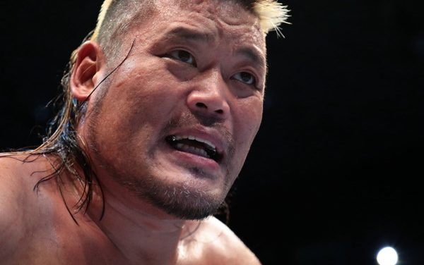 NJPW G1 Climax 26 Night 16 (August 10) Results & Review