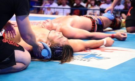 NJPW G1 Climax 26 Night 17 Results & Review: Okada vs. Tanahashi