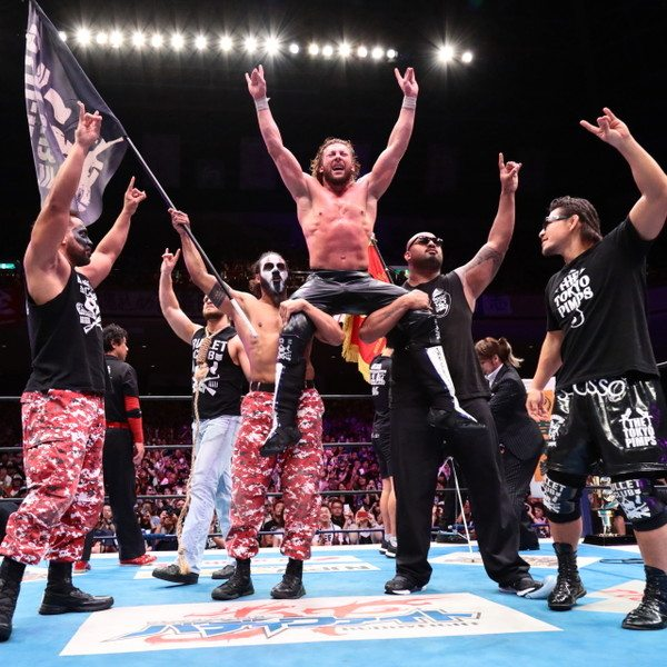 VOW Flagship: Kenny Omega, G1 Climax 26 Finals, SummerSlam Weekend