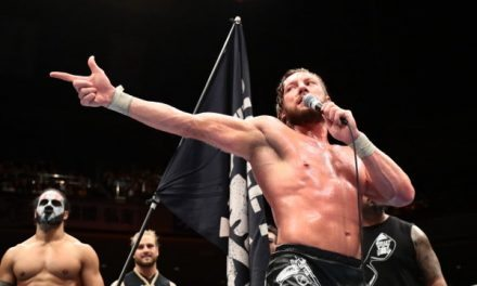 New Japan Purocast – G1 Climax 26 Finals Review