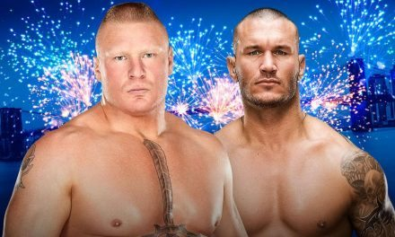 WWE SummerSlam 2016 Preview & Predictions
