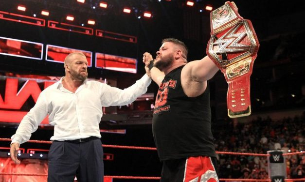 VOW Flagship: Kevin Owens Title Win, DDT Peter Pan & Bouncing Around Japan