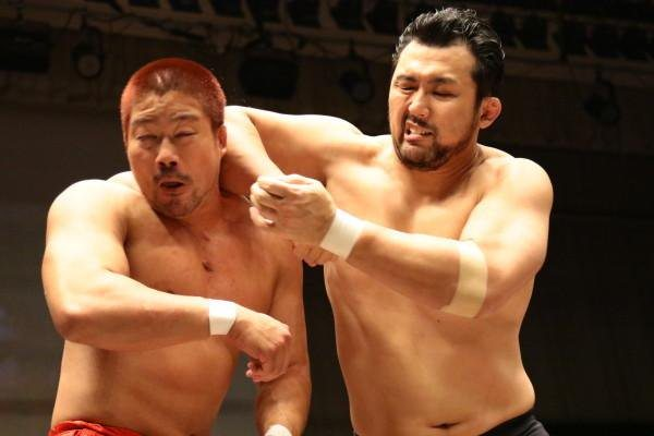 Hideki Suzuki: The Best Wrestler You Aren't Watching