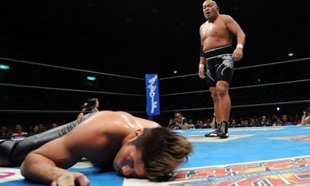 NJPW G1 Climax 26 Night 15 (August 8) Results and Review