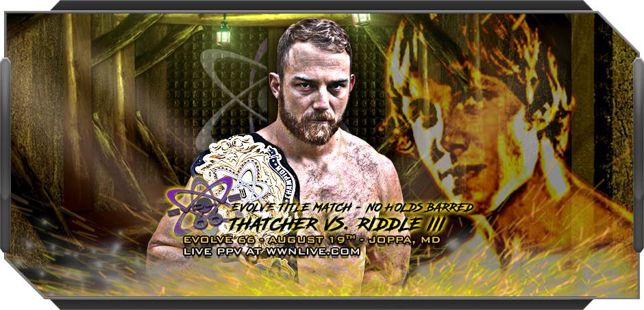 EVOLVE 66 Preview & Predictions