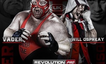 BritWres Roundtable: RevPro Uprising 2016 & Smaller UK Promotions