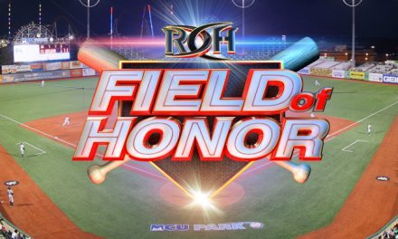 ROH Field of Honor 2016 (August 27) Preview & Predictions
