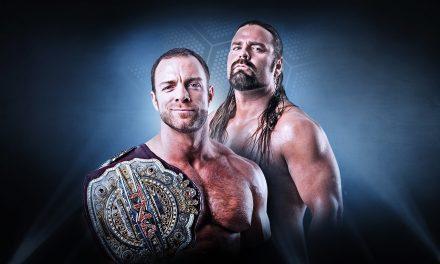 TNA Impact Wrestling on Pop TV (August 4th): EC3 vs. Mike Bennett