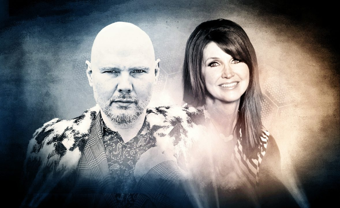 VoicesofWrestling.com - Impact Wrestling Dixie Carter Billy Corgan