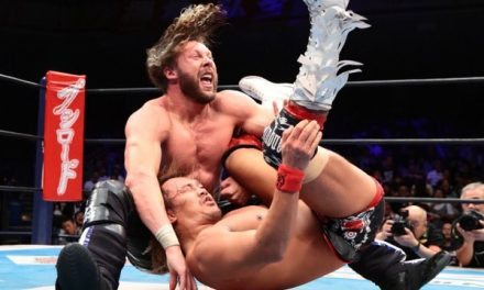 G1 Climax 26 Night 18 – Live Reaction
