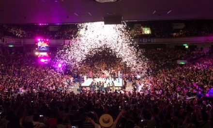 G1 Climax 26 Finals – Live Reaction