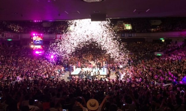 G1 Climax 26 Finals – Live Reaction