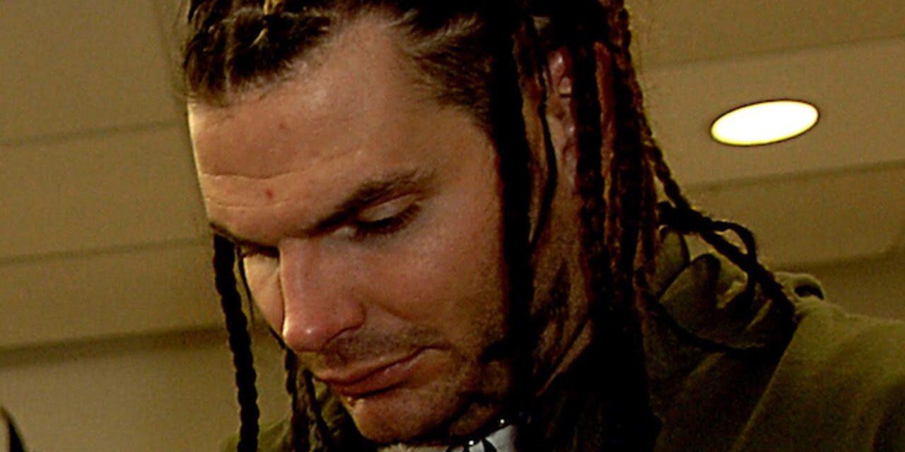 TNA Impact Wrestling on Pop TV (August 18): Broken Brother Nero