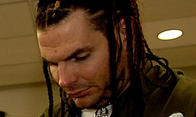 TNA Impact Wrestling on Pop TV (August 18): Broken Brother Nero