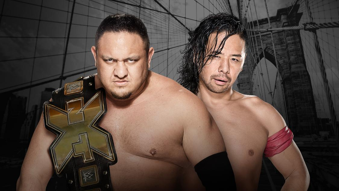 NXT TakeOver: Brooklyn II Preview & Predictions
