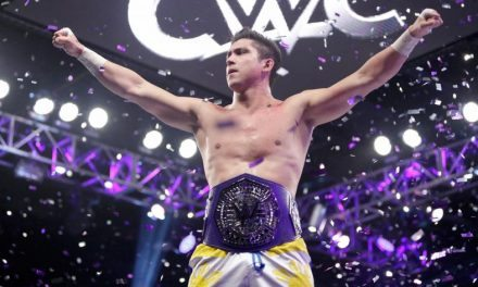 Look Back at WWE's Cruiserweight Classic: The Competitors (Part 1)