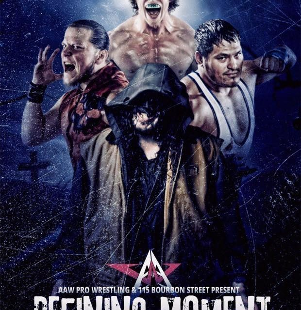 AAW Defining Moment (September 16) Review