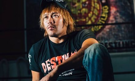 New Japan Purocast: NJPW Destruction Preview, Kota Ibushi & Field of Honor